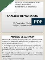 Clase 13 Analisis de Varianza
