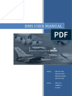Falcon BMS Manual