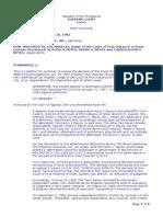 Imperial Insurance v de Los Angeles - GR L-28030