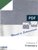 Manual Transeje Transmision Automatica Partes Componentes Sistemas Localizacion Averias