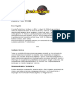 Dossier - Rider Funkalicious