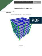 Trabajo de Reforzamiento Analisis Estructural _ Grupo 3