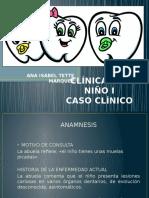 Caso Pediatria 1