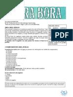 Bora Bora - ES