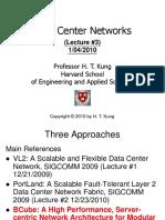 Data Center Networks 3
