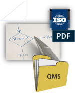 The Methodical Manual Actions to address risks and opportunities in QMS processes.preview
