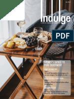 Indulge - July