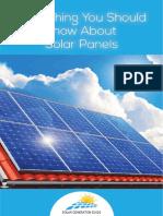 Solar Panels PDF
