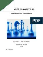 Ajedrez Magistral - Bielefeldt (2009)