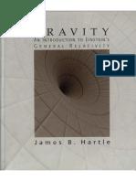Hartle,Gravity