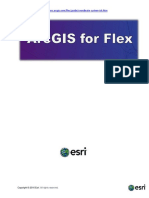 ArcGIS With Flex