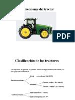 01 - Tractores