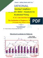 02- IEM EC - Electrical Safety Seminar