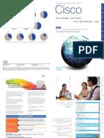 Cisco APJ Enterprise Catalog Fy16Q3
