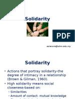 SKBE2063 Week 9 -Solidarity .pptx