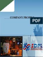 Company Profile (SDPL)