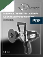 LKF.450 2 Manual