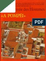 La Vie Privée Des Hommes - 13 - A Pompéi