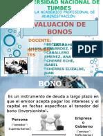 Valuación de Bonos-Grupo N°02.pptx