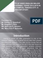 tracer study.pptx