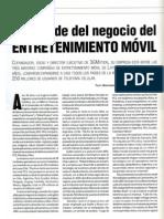 Revista Poder y Negocios - Luis Gubler - 2008 - 05