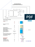 Horizontal Lifting Lug Calculation - Rev. 0
