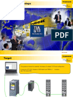SIEMENS-TIA Portal First Steps (Turck) | Ip Address | Areas Of