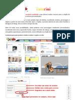 Tutorial de Toondoo en portugués