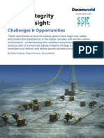 Subsea Integrity Whitepaper