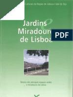 Jardins e Miradouros de Lisboa