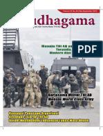 Yudhagama Edisi September