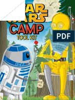 Star Wars Camp Toolkit