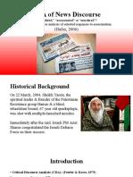 Rana3 CDA in News Discourse
