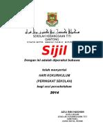 sijil HAK2015