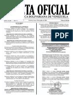 Gaceta Oficial número 40.946.pdf