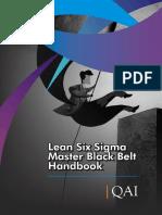 MBB Handbook