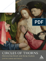 (Mowbray Lent book) Jesus Christ_ Bosch, Hieronymus_ Lewis-Anthony, Justin-Circles of thorns _ Hieronymus Bosch and being human-Bloomsbury Academic_Andrew Mowbray Incorporated, Publishers_Continuum (2.pdf