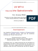Mt14 Poly Complet P2016