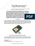 Small Adaptive Flight Control Systems for UAVs using FPGADSP Technology.pdf