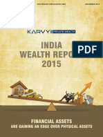 Karvy Wealth Report 2015 Online Final