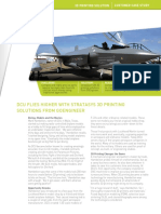 DCU Aerospace Customer Story