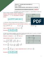 Forma Trigonométrica dos Números Complexos - Gabarito - 2008.pdf
