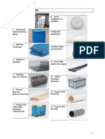 Matériel Et Outils Pour La Construction d'Une Unité Aquaponique MBT, NTF Ou DWC_4