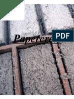 Paper Crete