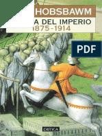 Eric Hobsbawm - La Era del Imperio 1875-1914.pdf