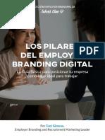 Los Pilares Del Employer Branding Digital