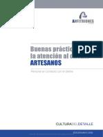 Manual d Buenas Practicas Artesanos