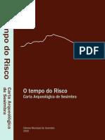 Carta Arqueológica de Sesimbra (2009)