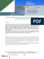 07-05-2015. Qué Es El Chiismo. Génesis, Evolución y Doctrina IEEE