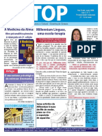 Jornal - Medicina Da Alma